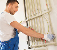 Commercial Plumber Services in San Lorenzo, CA
